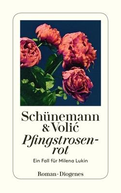 Pfingstrosenrot von Schünemann,  Christian, Volic,  Jelena