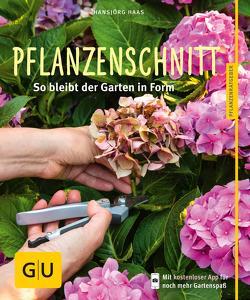 Pflanzenschnitt von Haas,  Hansjörg