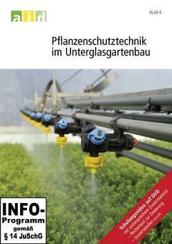Pflanzenschutztechnik im Unterglasgartenbau – Einzellizenz von Knewitz,  Horst, Koch,  Heribert