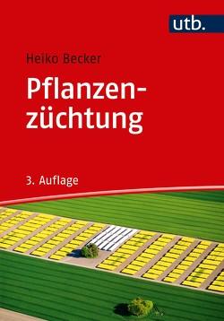 Pflanzenzüchtung von Becker,  Heiko
