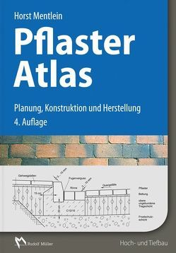 Pflaster Atlas von Mentlein,  Horst