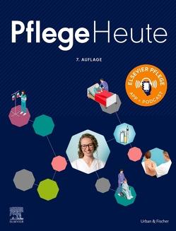 Pflege Heute von Elsevier GmbH, Menche,  Nicole