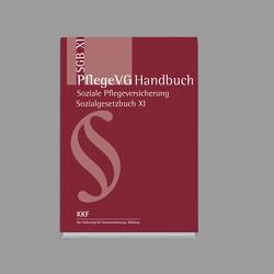 Pflege VG-Handbuch