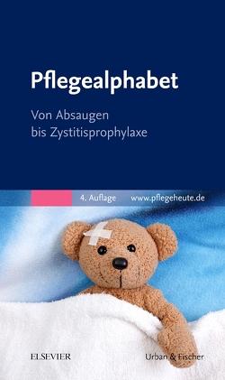 Pflegealphabet von Elsevier GmbH