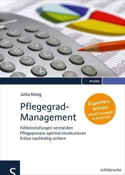 Pflegegrad-Management von König,  Jutta