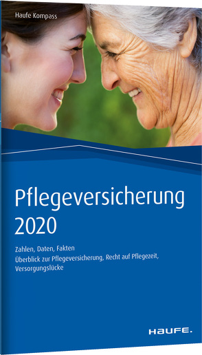 Pflegeversicherung 2020