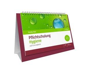 Pflichtschulung Hygiene von Paul,  Monika