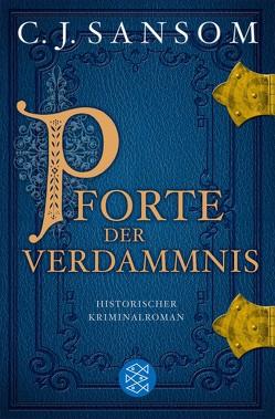 Pforte der Verdammnis von Gabler,  Irmengard, Sansom,  C.J.