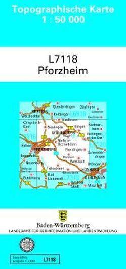 L7118 Pforzheim