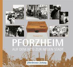 Pforzheim von Frei,  Thomas, Groh,  Christian