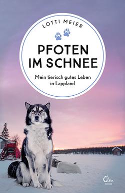 Pfoten im Schnee von Meier,  Lotti, Micus,  Andrea