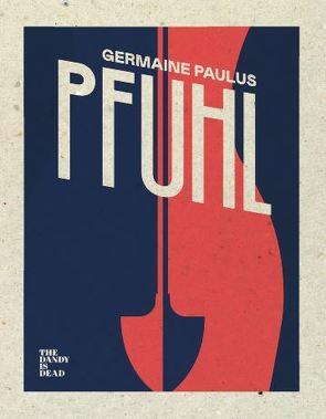 Pfuhl von Paulus,  Germaine