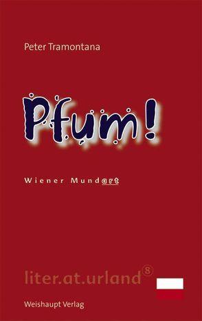 Pfum! von Tramontana,  Peter