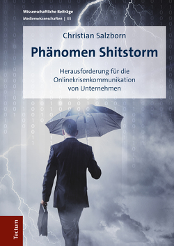 Phänomen Shitstorm von Salzborn,  Christian