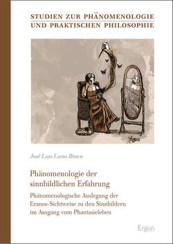 Phänomenologie der sinnbildlichen Erfahrung von Luna Bravo,  José Luis