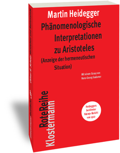 Phänomenologische Interpretationen zu Aristoteles von Heidegger,  Martin, Neumann,  Günther