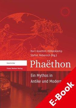 Phaethon von Hölkeskamp,  Karl-Joachim, Rebenich,  Stefan