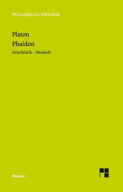Phaidon von Platon, Zehnpfennig,  Barbara