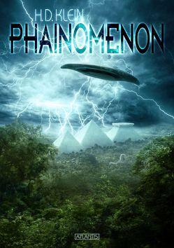 Phainomenon von Klein,  H. D., Kümmel,  Timo