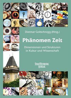 Phänomen Zeit von Goltschnigg,  Dietmar