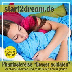 """Phantasiereise """"Besser schlafen"""" von Klippstein,  Nils"""