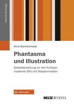Phantasma und Illustration von Sonnenmoser,  Anne