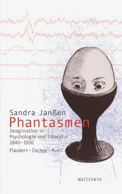 Phantasmen von Janßen,  Sandra