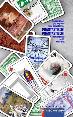 PHANTASTISCH! PHANTASTISCH! von Niehaus,  Monika, Weigand,  Jörg, Weigand,  Karla