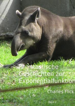 Phantastische Mathematik / Phantastische Geschichten über die Exponentialfunktion von Flick,  Charles