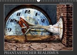 Phantastischer Realismus (Wandkalender 2019 DIN A3 quer) von Borgulat,  Michael