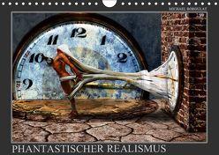 Phantastischer Realismus (Wandkalender 2019 DIN A4 quer) von Borgulat,  Michael