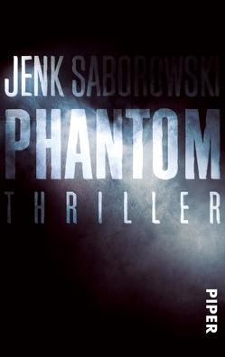 Phantom von Saborowski,  Jenk