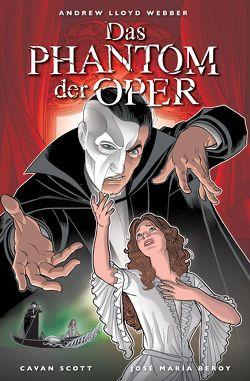 Phantom der Oper von Beroy,  Jose Maria, Scott,  Cavan