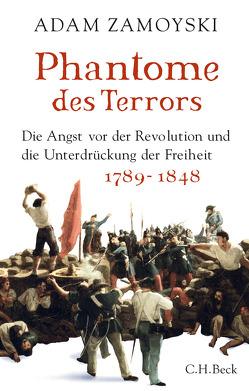 Phantome des Terrors von Nohl,  Andreas, Zamoyski,  Adam