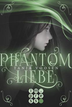 Phantomliebe von Voosen,  Tanja