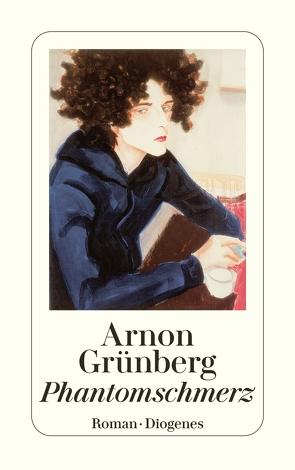 Phantomschmerz von Grünberg,  Arnon, Kersten,  Rainer