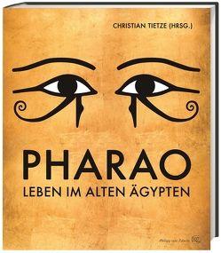 Pharao von Tietze,  Christian