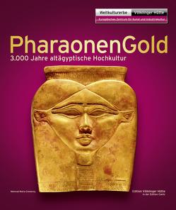 PharaonenGold von Grewenig,  Meinrad Maria