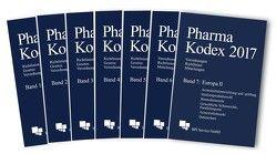 Pharma Kodex 2017