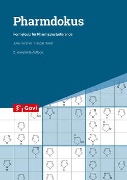 Pharmdokus von Heitel,  Pascal, Herzner,  Julia