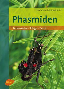 Phasmiden von Bradler,  Sven, Seiler,  Christoph