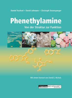 Phenethylamine von Enzensperger,  Christoph, Lehmann,  David, Trachsel,  Daniel