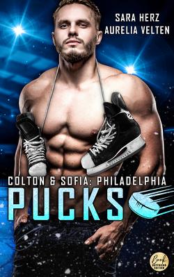 Philadelphia Pucks: Colton & Sofia von Herz,  Sara, Velten,  Aurelia