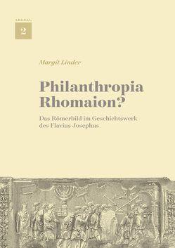 Philanthropia Rhomaion? von Linder,  Margit