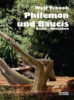 Philemon und Baucis von Tekook,  Wolf