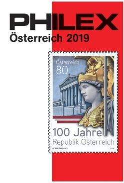 PHILEX Österreich 2019
