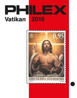 PHILEX Vatikan 2019