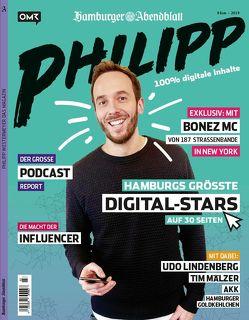 PHILIPP – 100% digitale Inhalte von Westermeyer,  Philipp