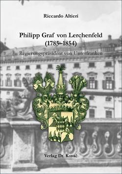 Philipp Graf von Lerchenfeld (1785–1854) von Altieri,  Riccardo