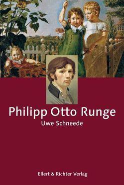Philipp Otto Runge von Schneede,  Uwe, ZEIT-Stiftung Ebelin u. Gerd Bucerius